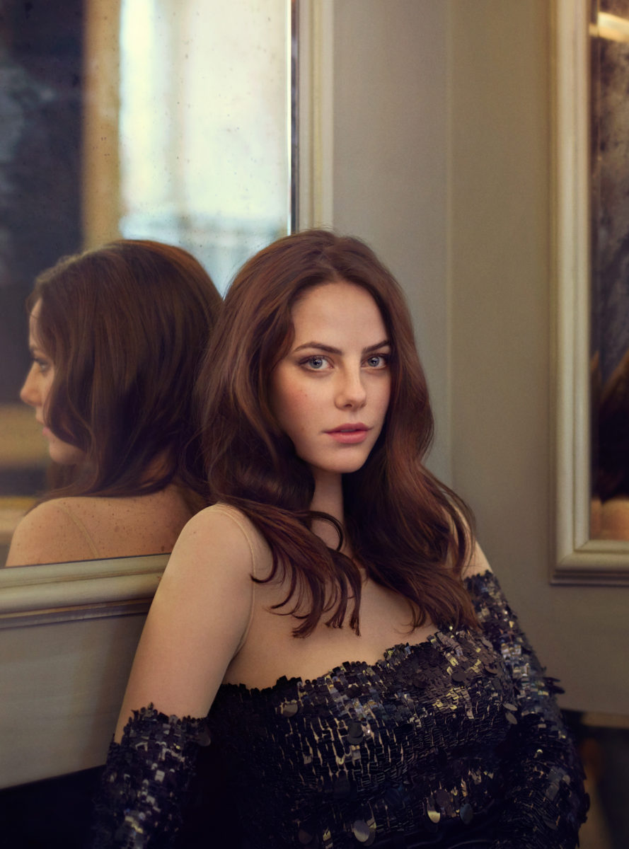 Kaya Scodelario for Disney by Rebecca Miller