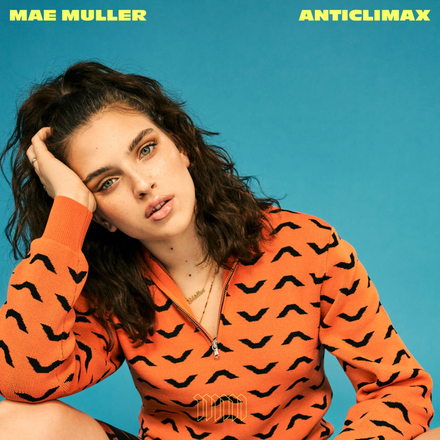 MAE MULLER - ANTICLIMAX