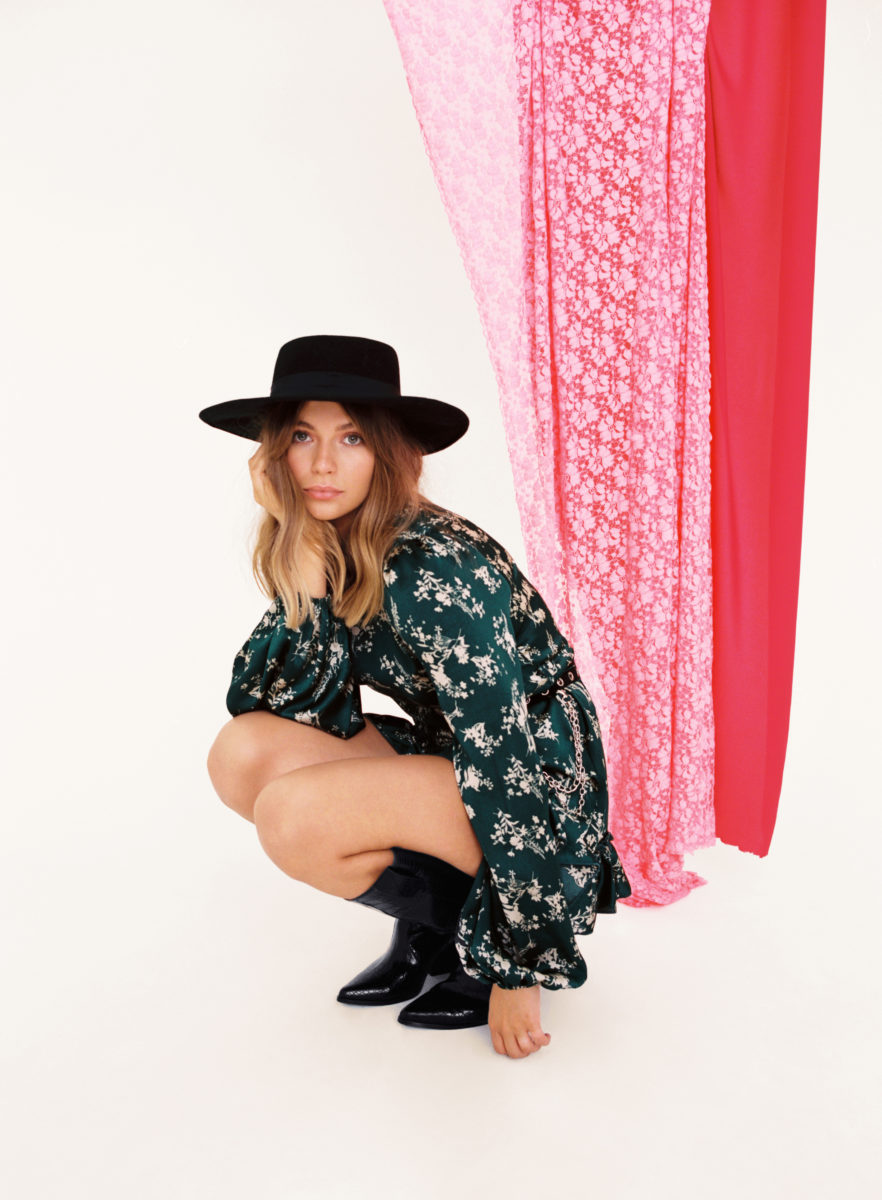 Emma Louise Connolly x Nasty Gal